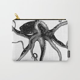 Cosmic Octopus Carry-All Pouch