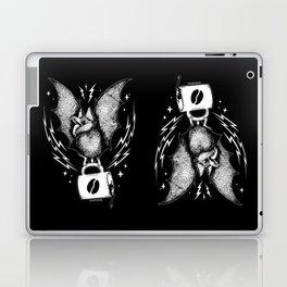 CoffeeBat Laptop & iPad Skin