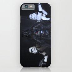 I find your lack of faith disturbing... Slim Case iPhone 6s