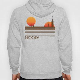 Tatooine Hoody