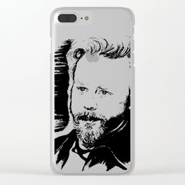 James Clear iPhone Case