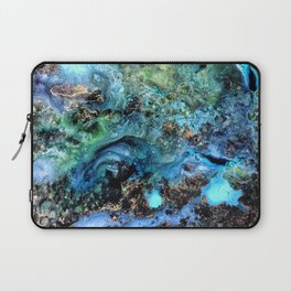 Another Earth Laptop Sleeve