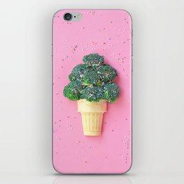 Lactose Intolerant iPhone Skin
