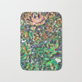 Poison Bath Mat