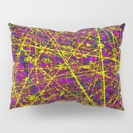 energy tracks 1 Pillow Sham