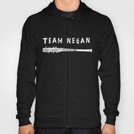 Team Negan of the Walking Dead Hoody