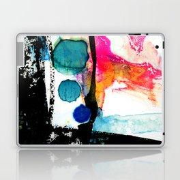 Ecstasy Dream No. 8 by Kathy Morton Stanion Laptop & iPad Skin