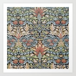 Art work of William Morris 6 Kunstdrucke