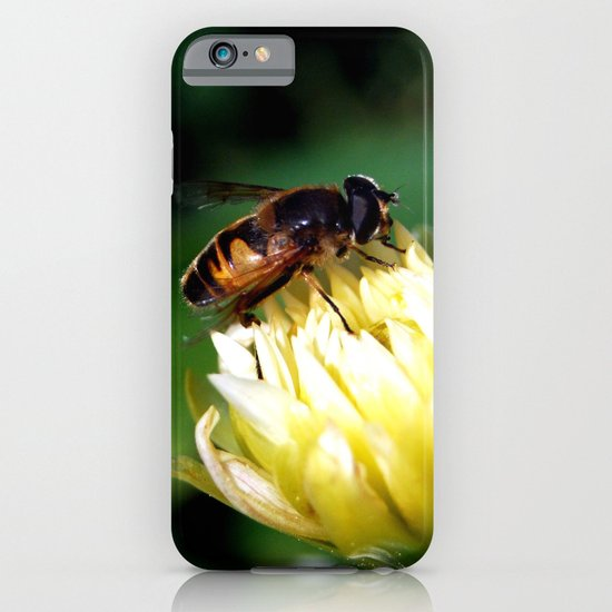 The Bee iPhone & iPod Case