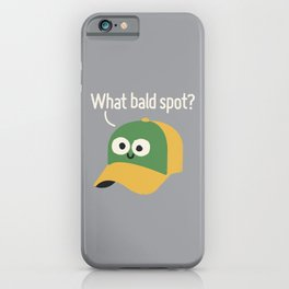 Got You Covered iPhone Case