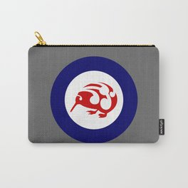 Kiwi Air Force Roundel Carry-All Pouch