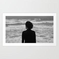 frame 23-9 Art Print