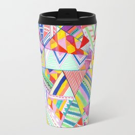 CIRCUS -C A N D Y- POP Travel Mug