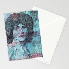 J. Morrison - Light My Fire Stationery Cards