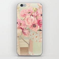 Sweet and Lovely iPhone & iPod Skin