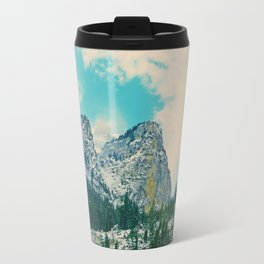Swiss Mountain 2 Travel Mug