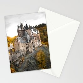 Castle in the Woods 1 Stationery Cards