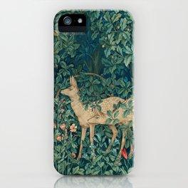 """John Henry Dearle """"Greenery"""" 2. iPhone Case"""