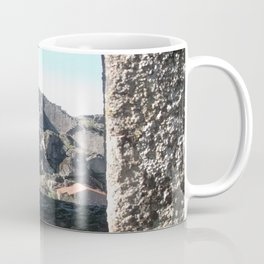 A view from the castle Coffee Mug