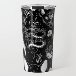 FAMILIAR SPIRITS Travel Mug