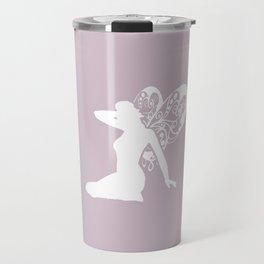 Fairy: Purple Travel Mug