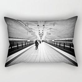 42 St - Grand Central Station Rectangular Pillow
