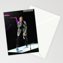 Macklemore & Ryan Lewis, Eugene, OR  Stationery Cards