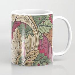 """William Morris """"Acanthus"""" 5. Coffee Mug"""