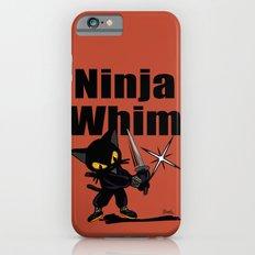 Ninja Whim iPhone 6s Slim Case
