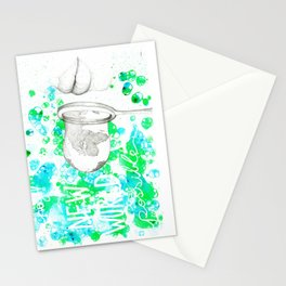 A New World is Possible Stationery Cards