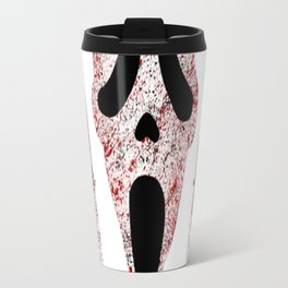 Horror Film Club Travel Mug