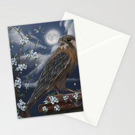 Kestrel Stationery Cards