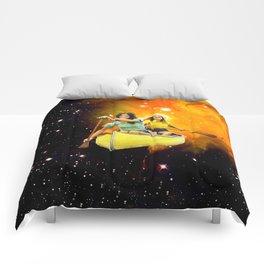 High Seas Comforters