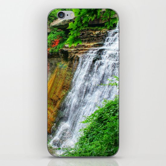 Cuyahoga Valley National Park iPhone & iPod Skin