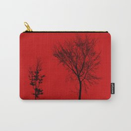 TOGETHER IN CAOS Carry-All Pouch