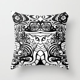 Eye Wonder #4 Throw Pillow