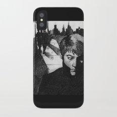 A Walk iPhone X Slim Case