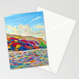 Peachland Trip Stationery Cards