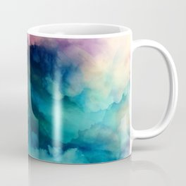 Rainbow Dreams Coffee Mug
