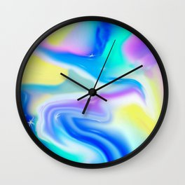 Skyies Wall Clock