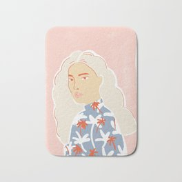 Palm Springs Bath Mat