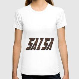 Salsa Satin Over T-shirt