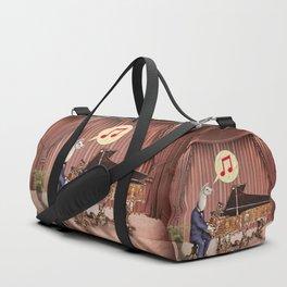 LA-LA-LA-Llama! Duffle Bag