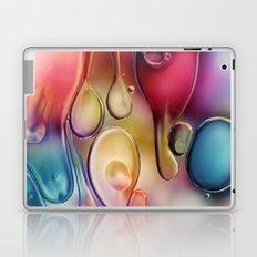 Drips of Colour Laptop & iPad Skin