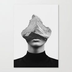 INNER STRENGTH Canvas Print