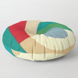 Nanã Floor Pillow