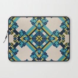 Geometric  Laptop Sleeve