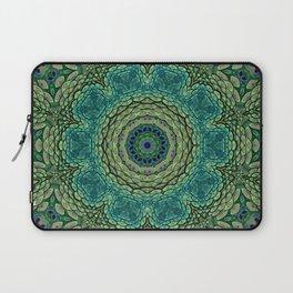 Shangri-La Mandala Laptop Sleeve