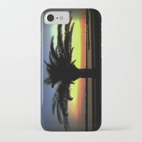 palm iPhone & iPod Cases featuring Palm by Chris' Landscape Images & Designs