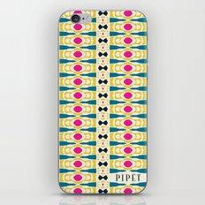 René iPhone & iPod Skin